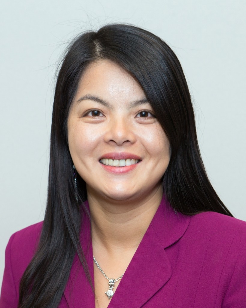 Qin Liu (Joanna) English, Mandarin, Fuzhounese