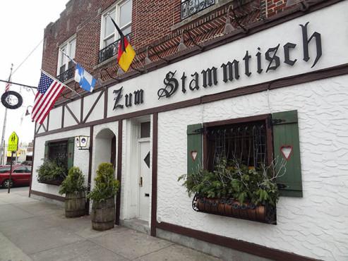 Zum-Stammtisch-Restaurant