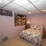 Basement Extra Room