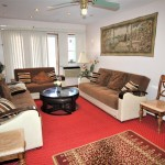 Living room 2nd flr