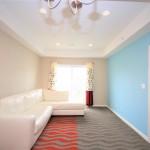 Apt #2 Living Room
