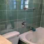Bathroom fixture