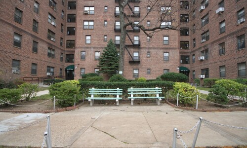 52-24 65th Pl. Apt. 4L Sale pending